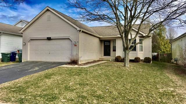 1944 Forestwind Drive, Grove City, OH 43123 (MLS #220005489) :: Signature Real Estate