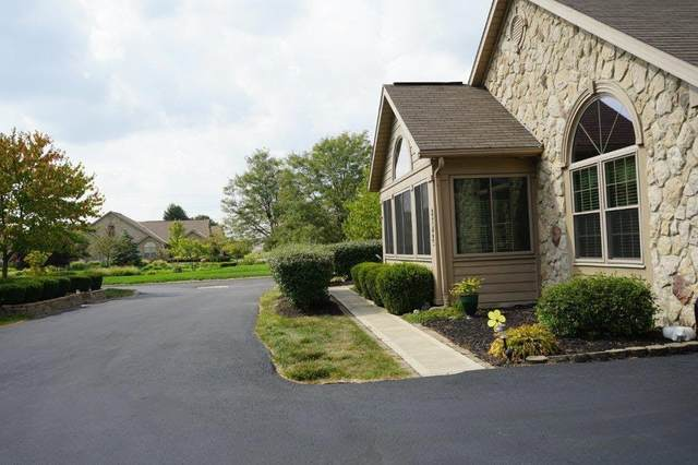 8744 Linksway Drive, Powell, OH 43065 (MLS #220005506) :: The Clark Group @ ERA Real Solutions Realty