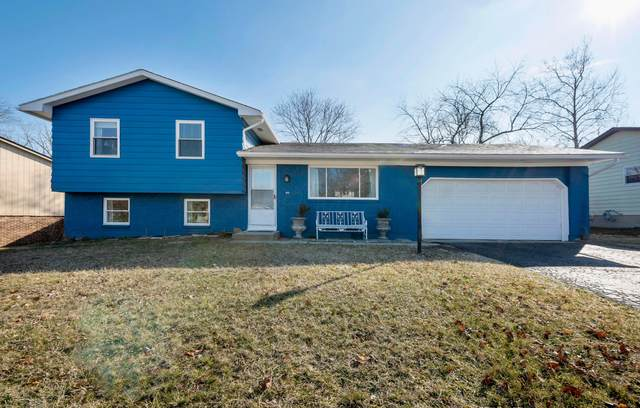 3256 Simmons Drive, Grove City, OH 43123 (MLS #220005531) :: Huston Home Team