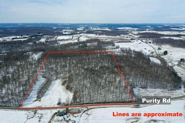 0 Purity Rd Road NE, Saint Louisville, OH 43071 (MLS #220005535) :: Signature Real Estate