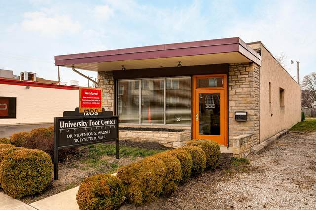 1208 W 5th Avenue, Columbus, OH 43212 (MLS #220005537) :: Susanne Casey & Associates