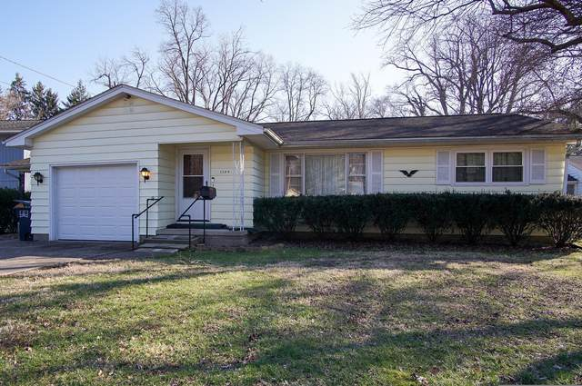 1244 E Allen Street, Lancaster, OH 43130 (MLS #220005541) :: Signature Real Estate