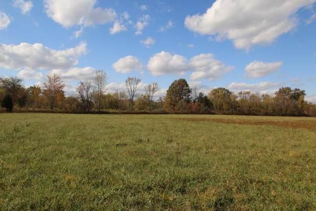 00000000 Longshore Road, Sunbury, OH 43074 (MLS #220005542) :: Signature Real Estate
