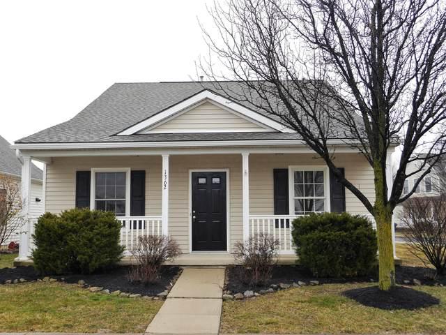 1362 Chickweed Street #256, Blacklick, OH 43004 (MLS #220005550) :: Huston Home Team