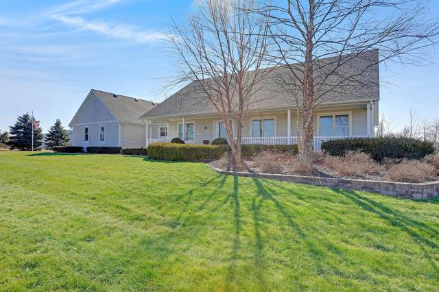 8747 State Route 736, Plain City, OH 43064 (MLS #220005556) :: RE/MAX ONE