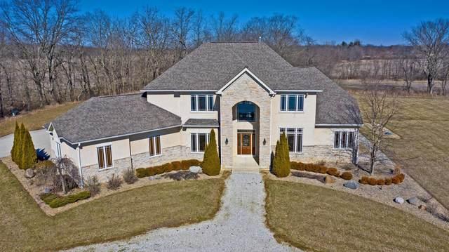 5117 Wilson Road, Sunbury, OH 43074 (MLS #220005565) :: Signature Real Estate
