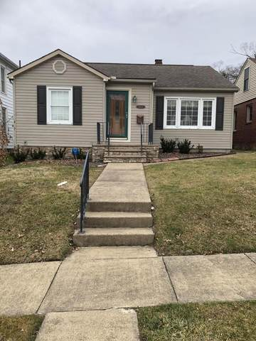 1917 Euclid Avenue, Zanesville, OH 43701 (MLS #220005571) :: ERA Real Solutions Realty