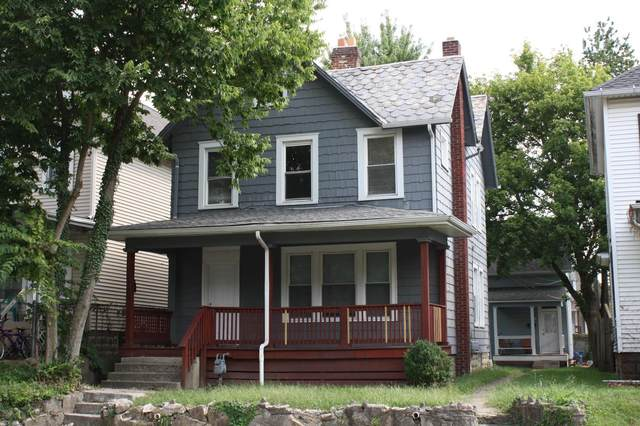 2280 Indianola Avenue, Columbus, OH 43202 (MLS #220005573) :: Susanne Casey & Associates