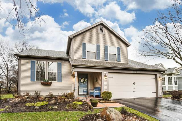 1411 Crisfield Drive, Columbus, OH 43204 (MLS #220005627) :: RE/MAX ONE