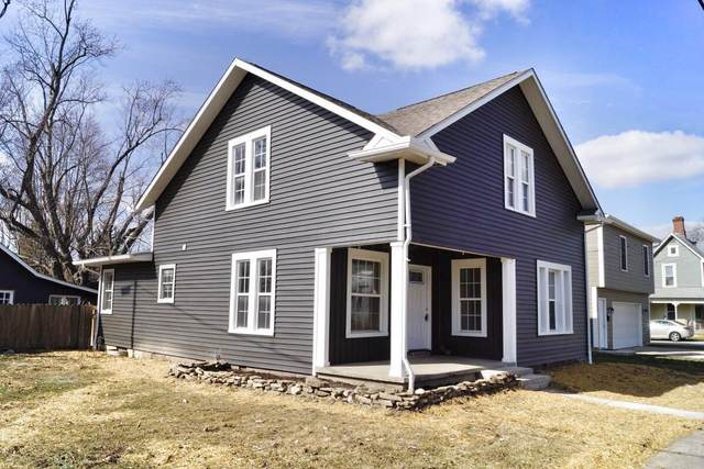 244 North Avenue, Plain City, OH 43064 (MLS #220005670) :: RE/MAX ONE
