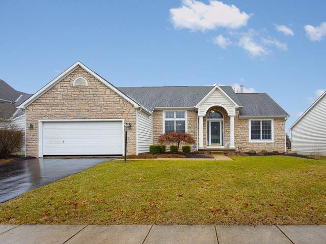 7105 Scioto Parkway, Powell, OH 43065 (MLS #220005674) :: RE/MAX ONE