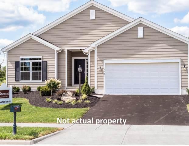 7263 Quailview Drive, Sunbury, OH 43074 (MLS #220005688) :: Exp Realty