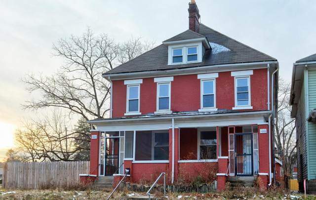 1001 Linwood Avenue, Columbus, OH 43206 (MLS #220005695) :: Susanne Casey & Associates