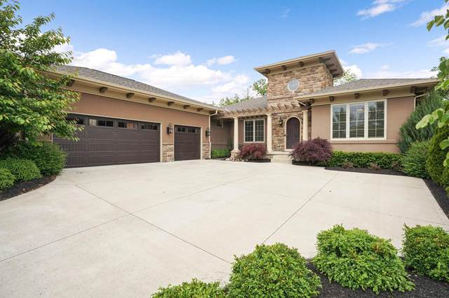 7044 Calabria Place, Dublin, OH 43016 (MLS #220005697) :: Core Ohio Realty Advisors