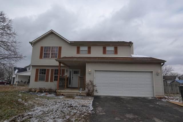 2004 Dyer Road, Grove City, OH 43123 (MLS #220005698) :: Keller Williams Excel