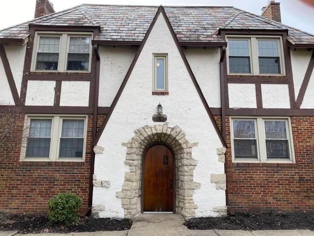 1683 Wyandotte Road, Columbus, OH 43212 (MLS #220005733) :: Keller Williams Excel