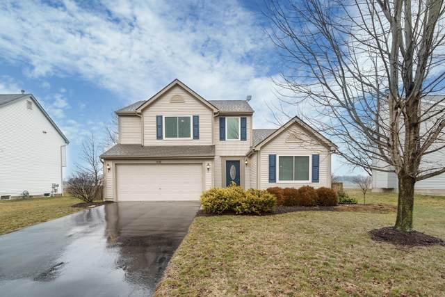 1016 Weather Vane Way, Plain City, OH 43064 (MLS #220005768) :: Core Ohio Realty Advisors