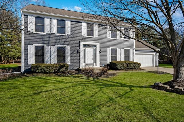 1155 Ashford Court, Westerville, OH 43082 (MLS #220005780) :: RE/MAX ONE