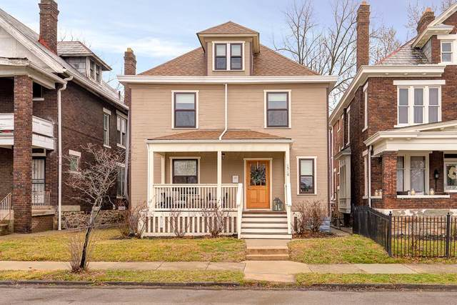 1516 Bryden Road, Columbus, OH 43205 (MLS #220005806) :: Core Ohio Realty Advisors