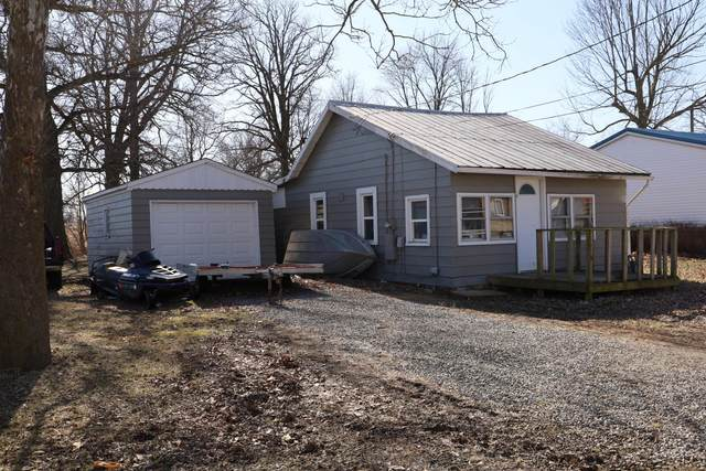 280 Elm Street, Lakeview, OH 43331 (MLS #220005823) :: RE/MAX ONE