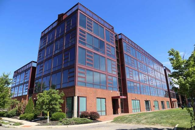 367 Auden Avenue #210, Columbus, OH 43215 (MLS #220005844) :: Exp Realty
