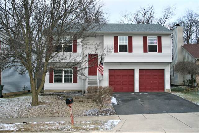 1536 Covina Drive, Columbus, OH 43228 (MLS #220005889) :: RE/MAX ONE