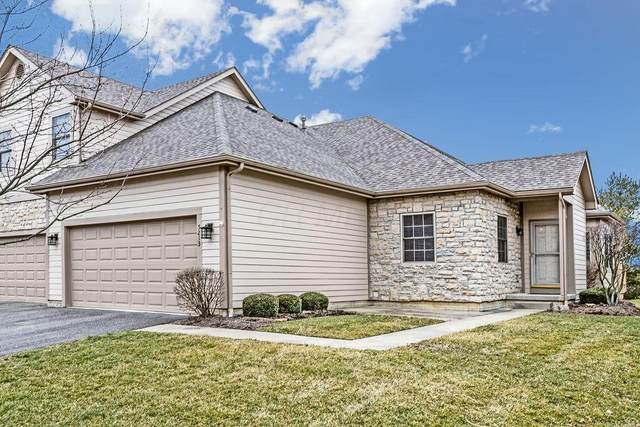 5213 Double Eagle Drive, Westerville, OH 43081 (MLS #220005908) :: Keller Williams Excel