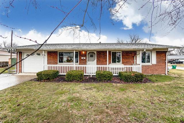 4736 Frost Avenue, Columbus, OH 43228 (MLS #220005926) :: RE/MAX ONE