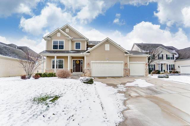 7830 Milford Avenue, Westerville, OH 43082 (MLS #220005963) :: RE/MAX ONE