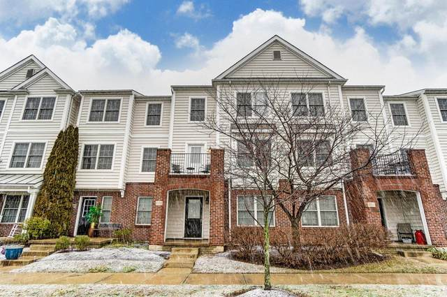 5982 Turnwood Drive #803, Westerville, OH 43081 (MLS #220005964) :: RE/MAX ONE