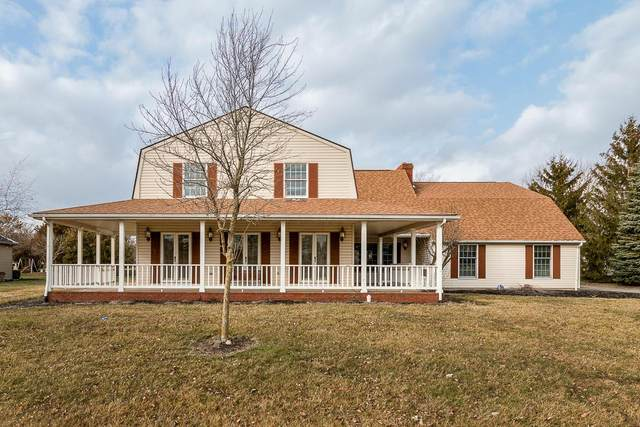 1208 Riverside Drive, Washington Court House, OH 43160 (MLS #220005967) :: RE/MAX ONE