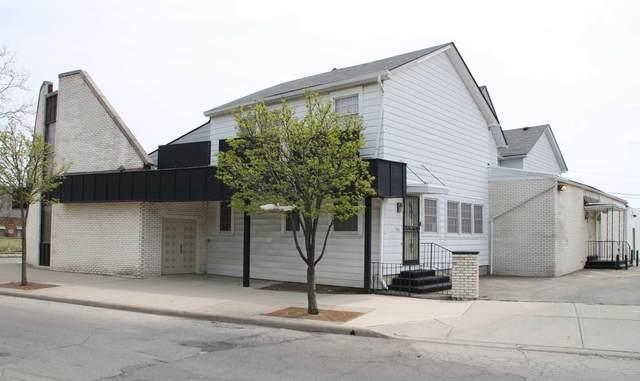 1217 Mount Vernon Avenue, Columbus, OH 43203 (MLS #220005969) :: RE/MAX ONE