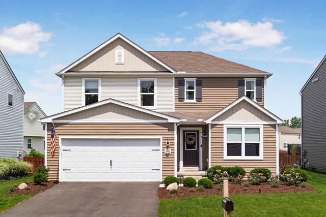 3938 Snowshoe Avenue, Grove City, OH 43123 (MLS #220005974) :: Keller Williams Excel