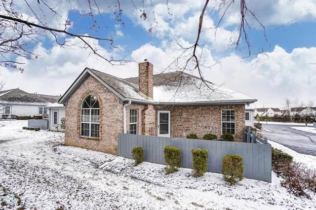 350 Villa Oaks Lane, Gahanna, OH 43230 (MLS #220005996) :: Core Ohio Realty Advisors