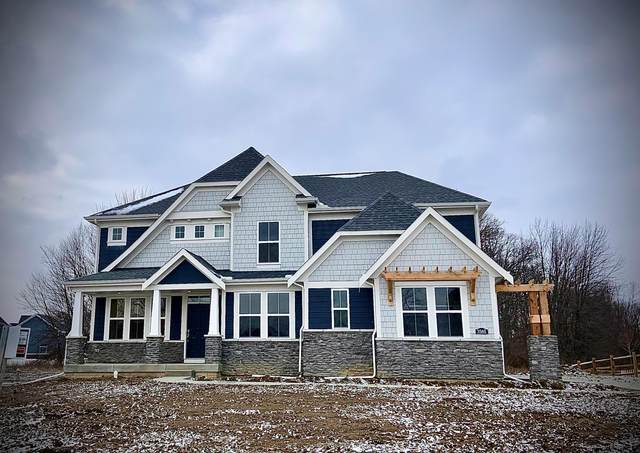 3585 Switchgrass Court, Hilliard, OH 43026 (MLS #220005998) :: Exp Realty