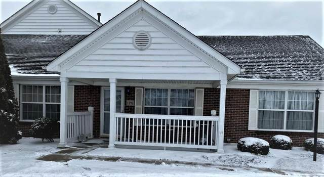 1292 Old Pond Drive, Marion, OH 43302 (MLS #220006019) :: Signature Real Estate