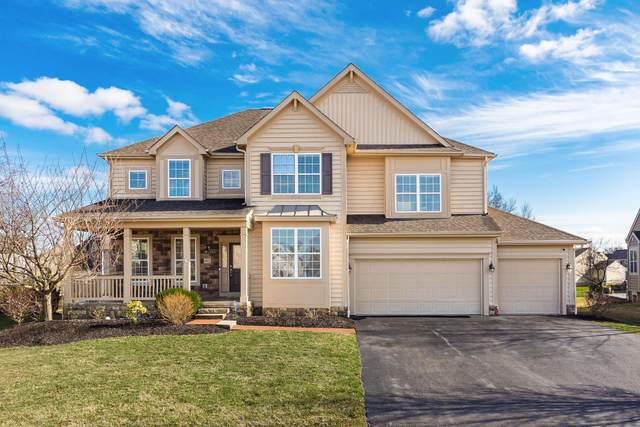 4952 Mcnulty Street, Grove City, OH 43123 (MLS #220006025) :: Keller Williams Excel