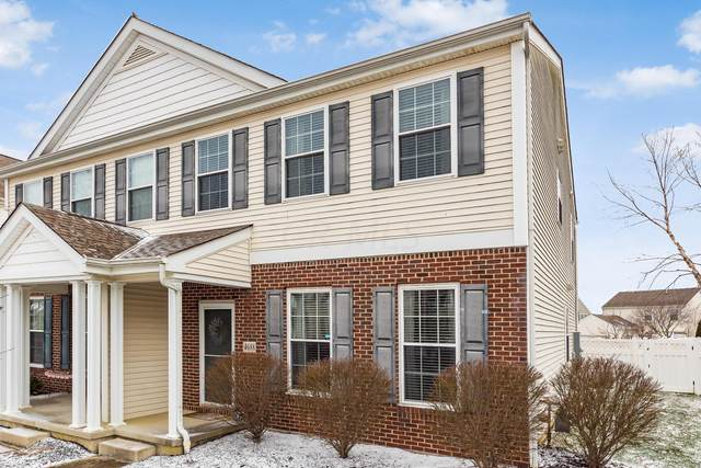 4688 Trumhall Drive, Grove City, OH 43123 (MLS #220006042) :: Susanne Casey & Associates