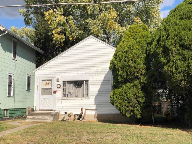 1574 Cordell Avenue, Columbus, OH 43211 (MLS #220006071) :: RE/MAX ONE
