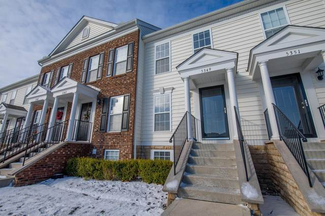 5349 Staircase Falls Drive, Dublin, OH 43016 (MLS #220006117) :: RE/MAX ONE