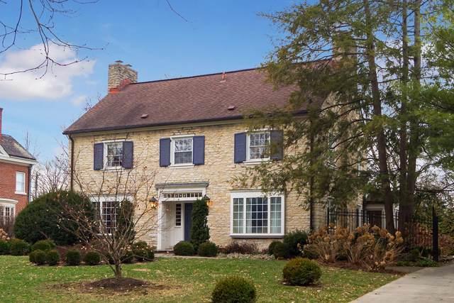 295 S Dawson Avenue, Bexley, OH 43209 (MLS #220006204) :: Signature Real Estate