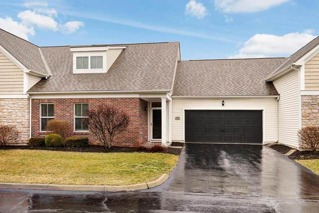 4694 Trademark Trail, Hilliard, OH 43026 (MLS #220006344) :: Signature Real Estate