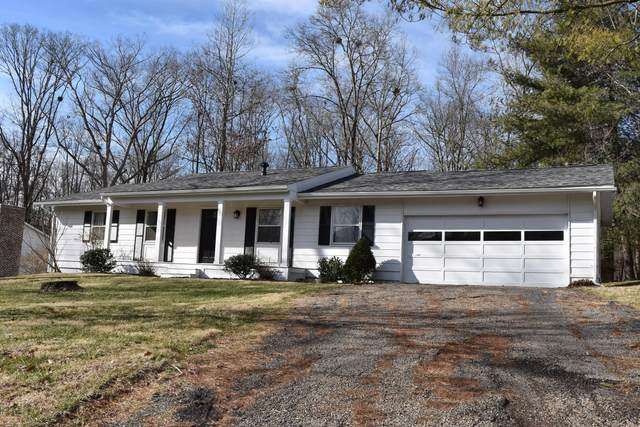 21 Roxbury Drive, Athens, OH 45701 (MLS #220006392) :: Berkshire Hathaway HomeServices Crager Tobin Real Estate