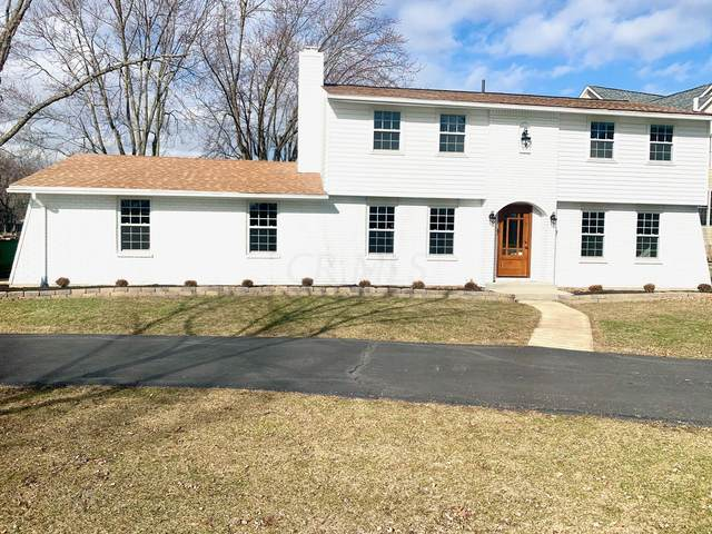 1990 Palouse Drive, London, OH 43140 (MLS #220006422) :: Berkshire Hathaway HomeServices Crager Tobin Real Estate