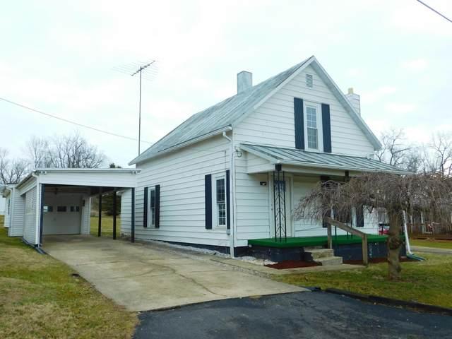 282 Wells Avenue, Utica, OH 43080 (MLS #220006500) :: Signature Real Estate