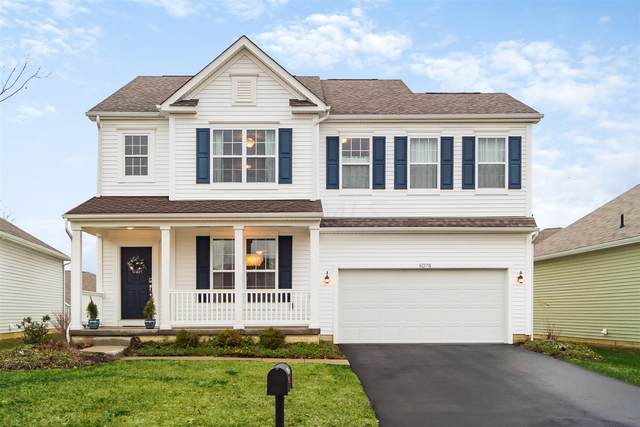 6078 Jadkins Way, Westerville, OH 43081 (MLS #220006524) :: Core Ohio Realty Advisors