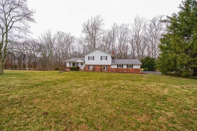 8514 S Bloomfield Royalton Road, Ashville, OH 43103 (MLS #220006535) :: Exp Realty