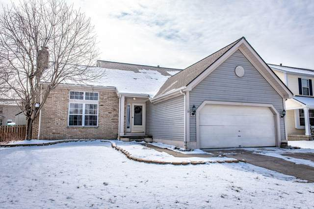 6133 Jimson Drive, Galloway, OH 43119 (MLS #220006542) :: Berkshire Hathaway HomeServices Crager Tobin Real Estate