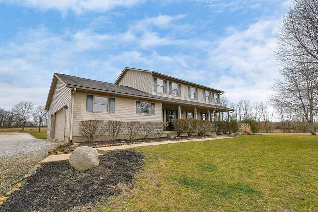 27060 Moccasin Road, Laurelville, OH 43135 (MLS #220006666) :: RE/MAX ONE