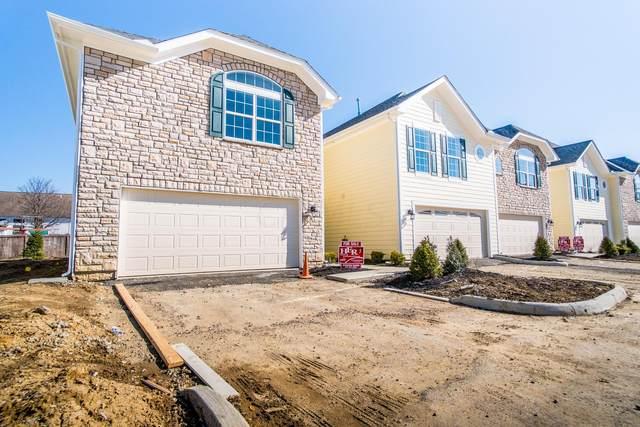 255 Lake Cove Drive, Delaware, OH 43015 (MLS #220006671) :: RE/MAX ONE